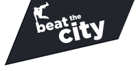 Beat the city Logo